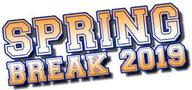 ¡Vacaciones de primavera! Spring Break! in the spotlight